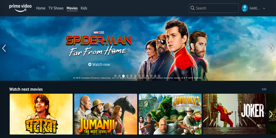 Best Place To Watch Movies And Tv Shows Online For Free